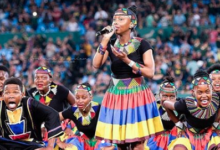 Photo of WATCH: 'AGT's' Ndlovu Youth Choir Offered A Deal By Simon Cowell