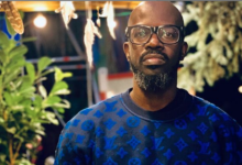 Photo of Black Coffee Reacts To A Fan Concerned About His Family Time After Releasing His Fully Booked August Tour Guide