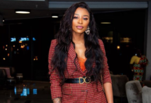 Photo of DJ Zinhle Trends After AKA Posts Mysterious Woman