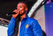 Photo of KING Monada Accused Of Being Greedy