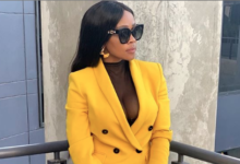 Photo of Thembi Seete Expands Her Empire & Ventures Into A New Business