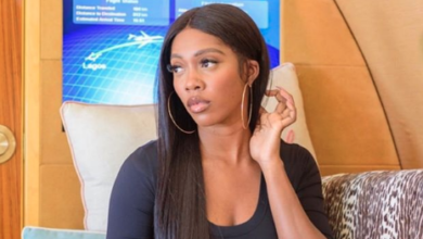 """Photo of Tiwa Savage Ditches The DSTV Delicious Festival Due To """"Barbaric Butchering Of Nigerians In SA"""""""