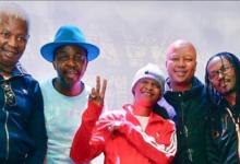 Photo of Best Kwaito Album Back On Revamped Samas List