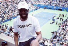 Photo of Pics! DJ Sbu Takes Us On A Major Throw Back & Reveals Wich Sport Was His First Love