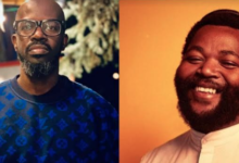 """Photo of Watch! Black Coffee  Encourages Fans To Support One Of Our Own, Sjava's """"One Man Show"""""""