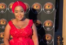 Photo of Pics! Winnie Mashaba Wins Big As Limpopo Celebrates Its Talent