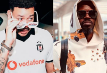 Photo of Black Coffee Explains Why He Added AKA On The Line – Up For Music Is King