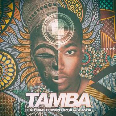 CUEBUR Releases New Single Featuring DJ Maphorisa & Sha Sha