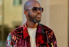 "Photo of Black Coffee Thanks Everyone Part Of ""Music Is King"""