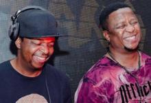 Photo of Watch! How Oskido & Others Celebrated DJ Fresh's Birthday