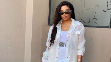 Photo of DJ Zinhle Fixes An Error Made By Sunday World Concerning Her Relationship with AKA & Tweeps React