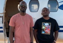 Photo of Euphonik And Black Coffee Open A Brand New Pop-Up Clothing Store