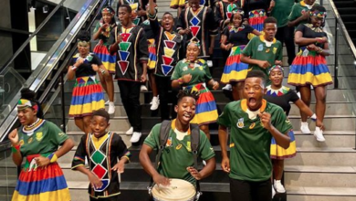 Photo of Ndlovu Choir Set To Host Homecoming Concert