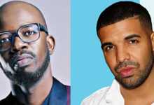 Photo of Levels! Drake Comes Through To Support Black Coffee At Rebel Toronto