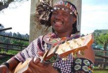 "Photo of Maskandi Artist Mfiliseni: ""Piracy Destroyed Music"""
