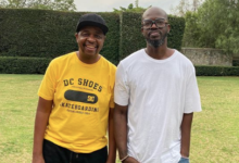 Photo of Black Coffee Sends A Heartfelt Message Filled With Gratitude To Oskido For His birthday