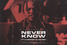 """Photo of Focalistic & Cassper Nyovest Collaborate To Release """"Never Know"""""""