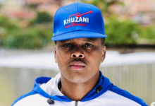 Photo of Maskandi Star Khuzani Mpungose's Set To Release His Self Title Album