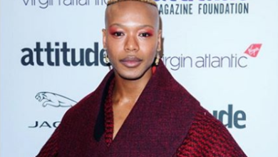 "Photo of Nakhane Set To Perform His ""You Will Not Die"" Tour To SA"