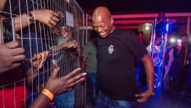 Photo of Black Twitter React To Mampintsha's Shocking Weight Loss