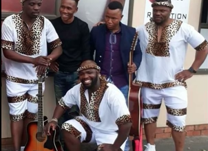 Photo of Maskandi Star Sanele's Song Banned from Ukhozi For Explicit Sexual Message