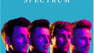 Photo of WESTLIFE's NEW ALBUM – SPECTRUM OUT THIS FRIDAY!!