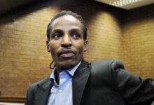 "Photo of Kwaito Star Brickz ""Mabrigado"" Joins Choir In Prison"