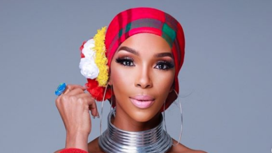Photo of Top 5 SA Gorgeous Female Musicians In 2019