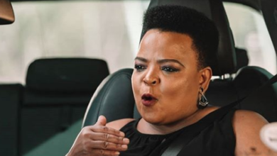Photo of Dr Rebecca Malope Clarifies The Confusion Of Her Retirement From Music