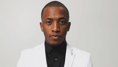"Photo of Dumi Mkokstad Release's New Single ""Wehlulekile"""