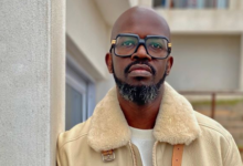 Photo of Watch! Help Black Coffee Find Talented Old Man To Produce A Track With Sjava