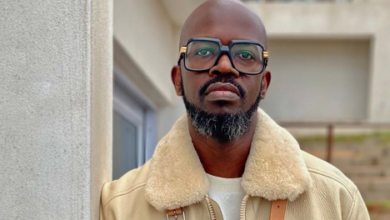 Photo of Black Coffee Reflects On His Life-Changing Accident Amid Celebrations Of Late Former President Nelson Mandela's Release Date