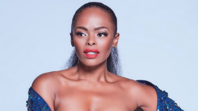 Photo of Watch! Unathi 'Dealing With' Young Woman Who Vandalised Her Car