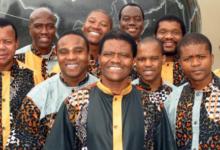 Photo of Black Mambazo Celebrate A Major Milestone