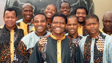 Photo of Black Mambazo Celebrate A Major Milestone