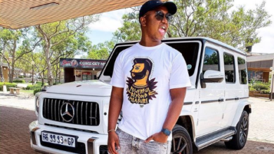 Photo of Pic! Shimza & Kabza Da Small, Murda Show Black Excellence With Their Expensive Rides
