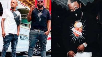 """Photo of Kabza, Maphorisa, Cassper & Skhelz Release A Hot Amapiano Tune""""Ebondeni"""""""