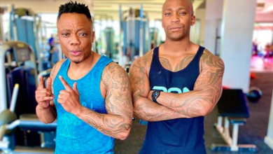 Photo of Top 5 SA Musicians Who Have Cool Tattoos 2020