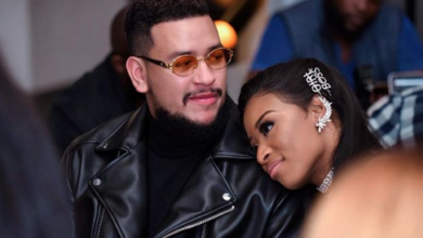 Photo of Social Media Reacts To DJ Zinhle & AKA's Confirmed Break Up