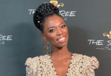 "Photo of Pic! Lira's Dress At The Grammy Celebration 2020 Is Goals: ""So they don't wonder where I'm from"""