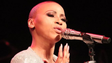 Photo of Social Media Certifies Zonke Dikana As The Best Female Performer In SA