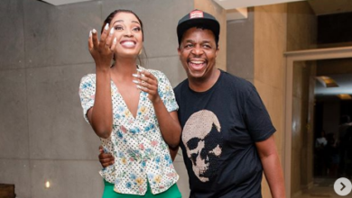"Photo of Oskido Sends A Heartfelt Birthday Massage To His ""Remarkable Woman"""