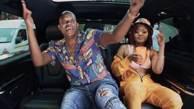 Photo of Mampintsha & Babes Wodumo Venture Into The Gospel Genre With New Single #ASWL