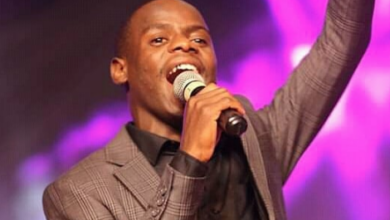 Photo of Gospel Singer Nathi Sithole Robbed At Gun Point In His House
