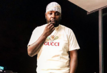 Photo of DJ Maphorisa Defends His Love For Gucci Clothing
