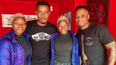 Photo of Qwabe Twins, DJ Tira Set To Collaborate With SunElMusic On New Music