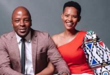 Photo of Pics! Kabelo & Gail Mabalane Takes Us Back To Khumo's 2nd Birthday Celebration