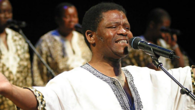 Photo of Top 10 things You Might Have Known About Joseph Shabalala & Ladysmith Black Mambazo
