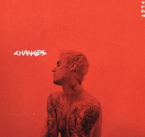 Justin Bieber Releases New Album Called 'Changes'