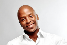 Photo of Kabelo Mabalane Encourages A Fan Faced With Nasty, Body-Shaming Comments From Community Members